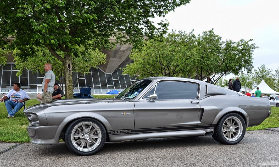 1967 classic cobra eleanor Ford GT500 hot muscle Mustang rod rods Shelby nicolas cage movies wallpaper
