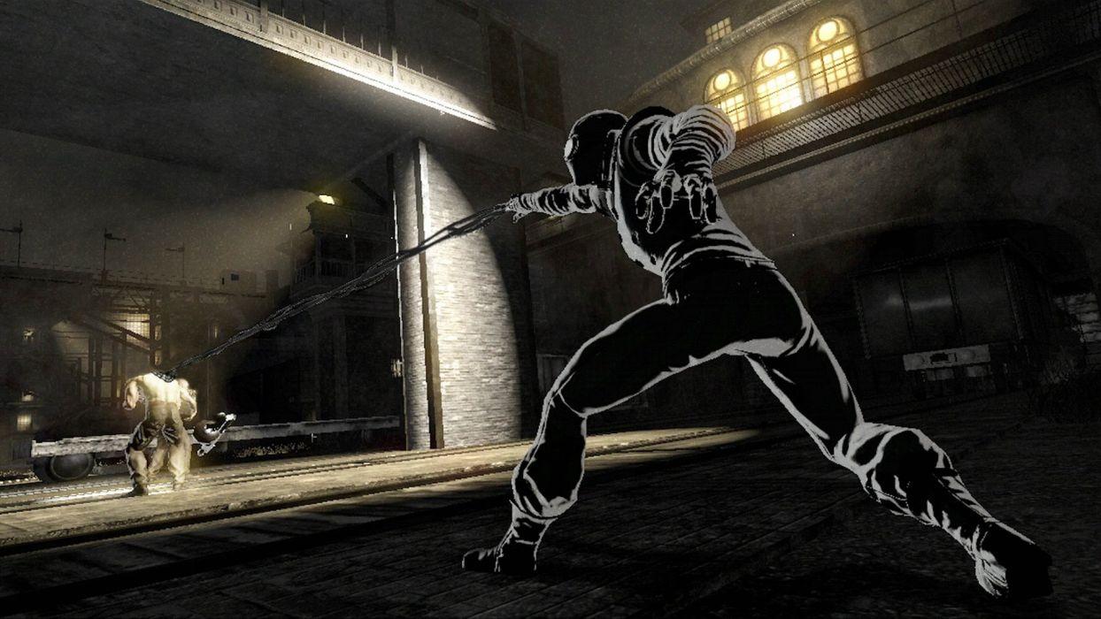 SPIDER-MAN Shattered Dimensions action adventure superhero platform stealth spiderman spider fighting wallpaper