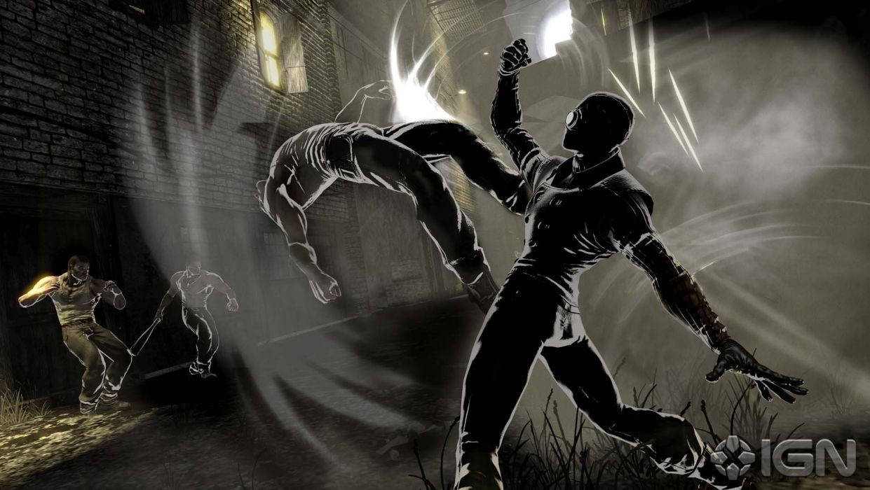 Spider Man Shattered Dimensions Action Adventure Superhero