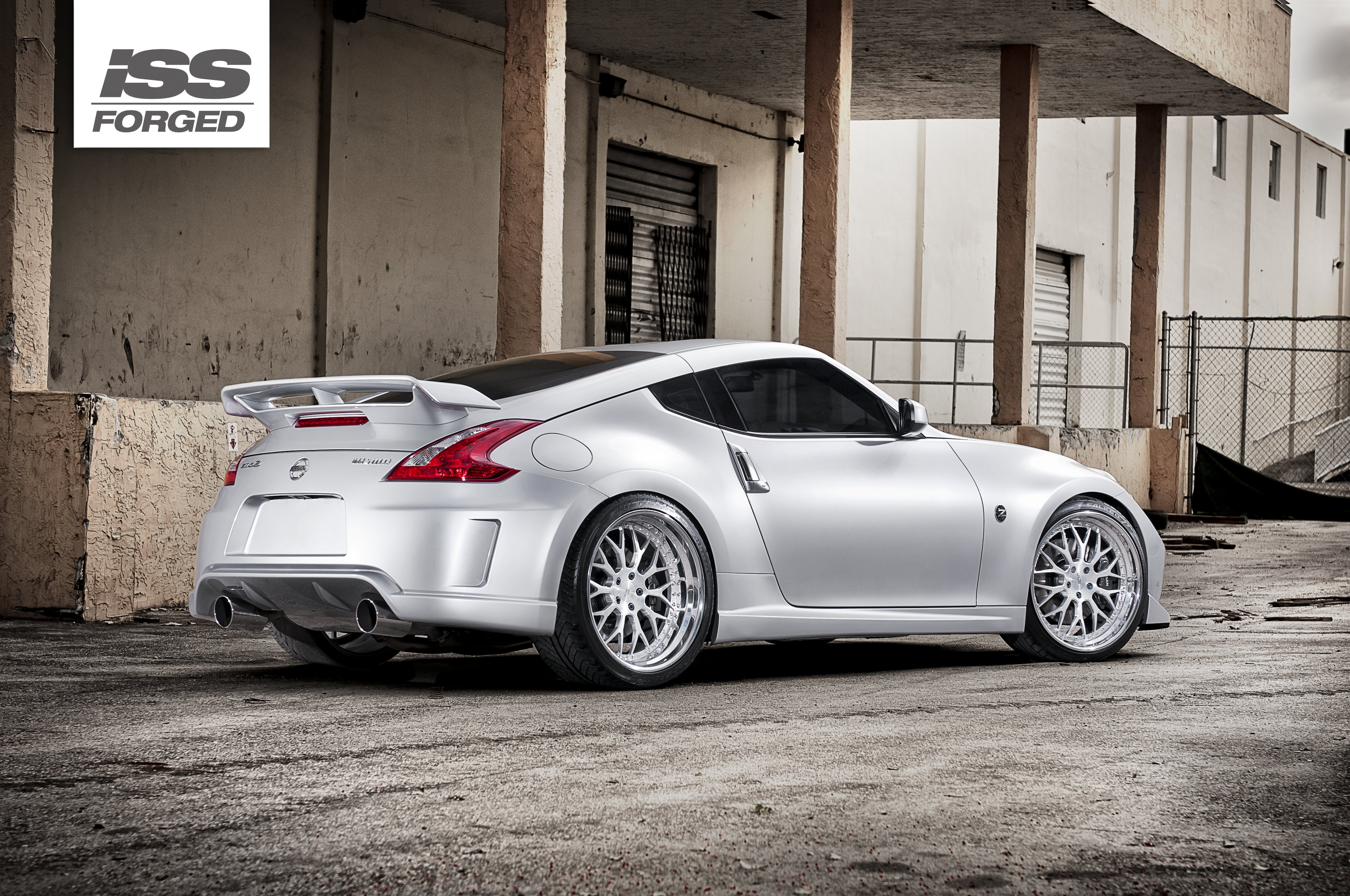 nissan 370z coupe tuning cars japan wallpaper 4288x2848. Black Bedroom Furniture Sets. Home Design Ideas