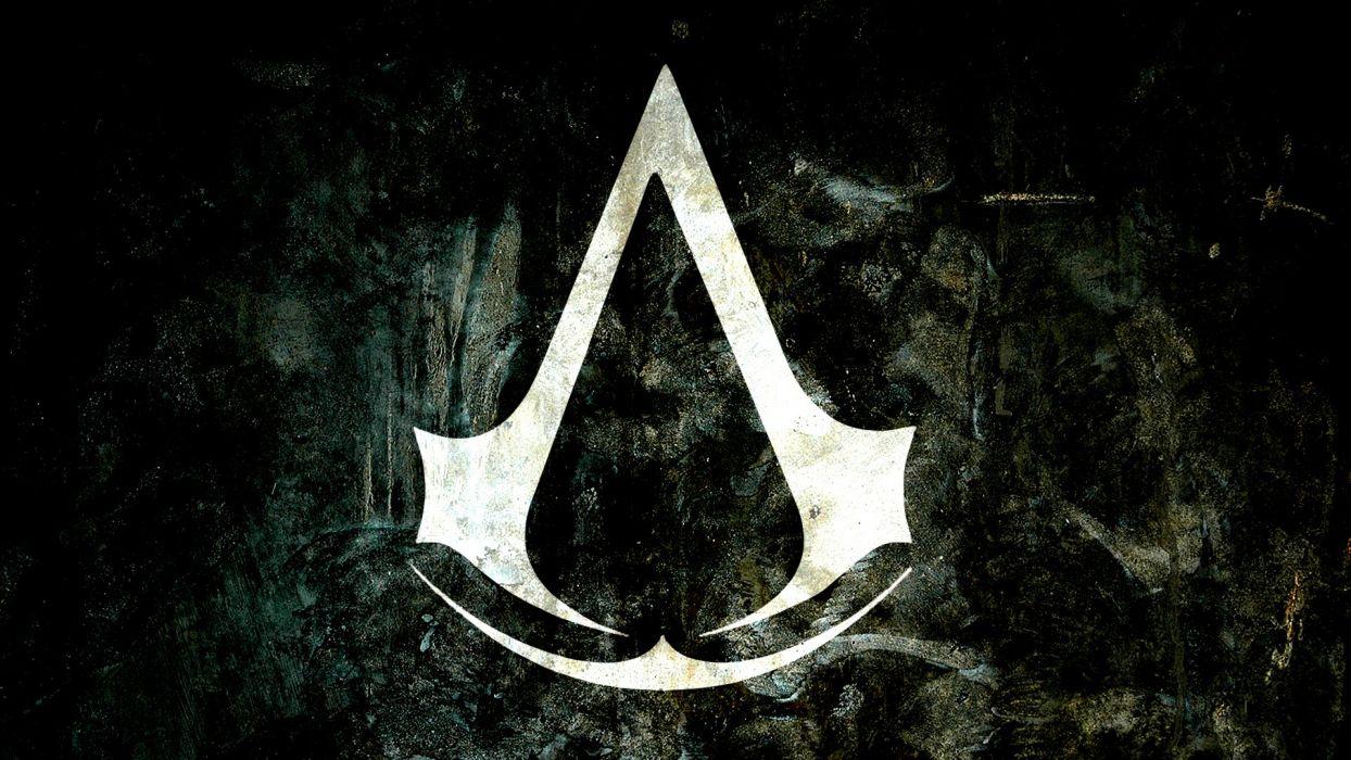 Simbols Assasins Creed 3 wallpaper