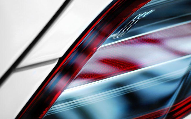 Mercedes-Benz SLS AMG wallpaper