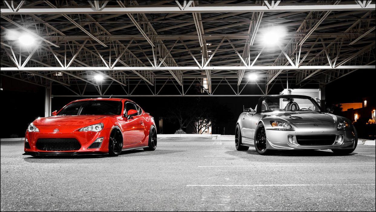 honda S2000 roadster cars tuning japan wallpaper