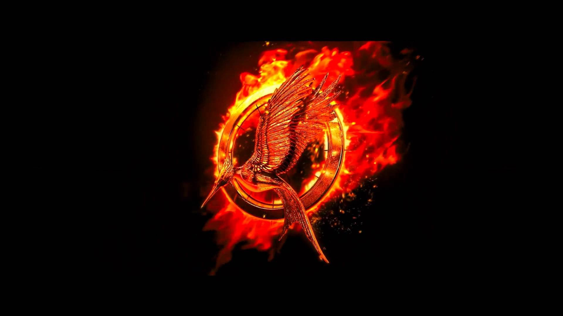 Mockingjay Characters Wallpaper Hunger Games Mockingjay