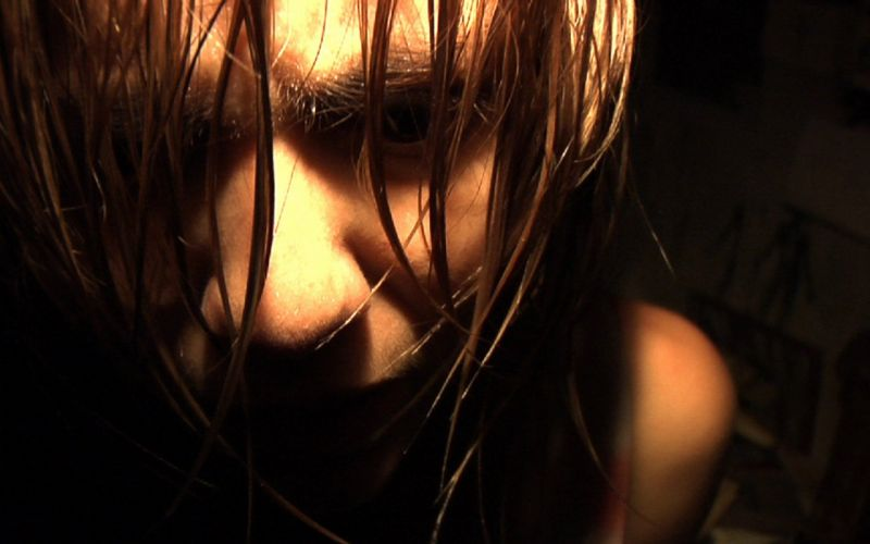 REC horror dark apocalyptic thriller rec sci-fi demon (7) wallpaper