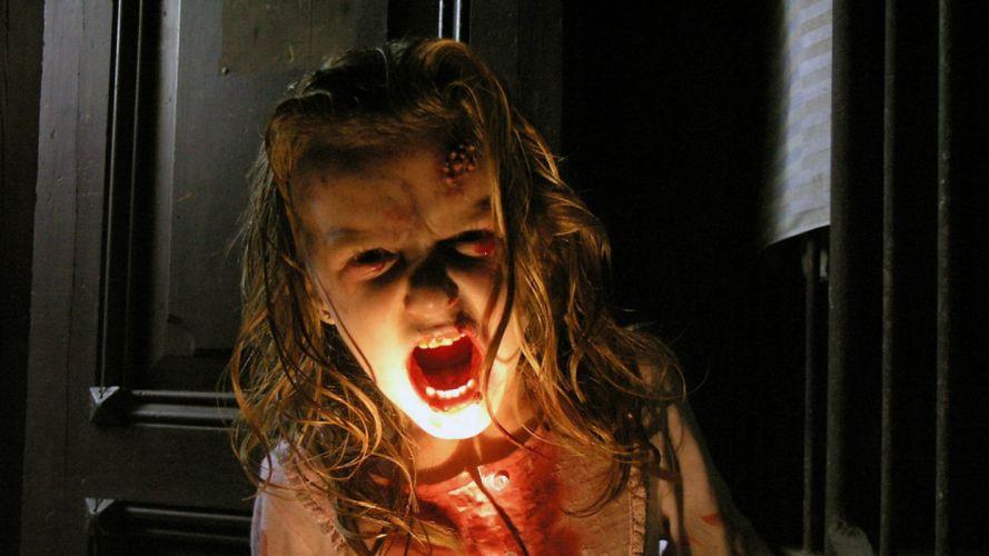 REC horror dark apocalyptic thriller rec sci-fi demon (11) wallpaper