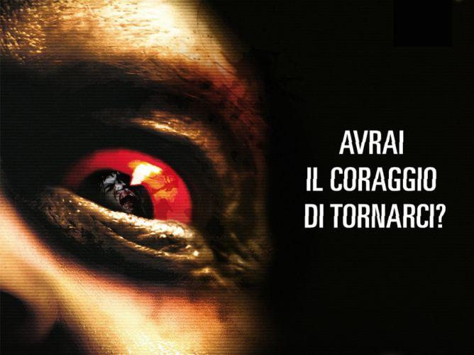 REC horror dark apocalyptic thriller rec sci-fi demon (10) wallpaper