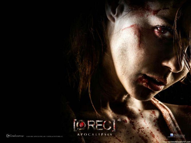 REC4 APOCALYPSE horror dark apocalyptic thriller rec sci-fi demon (4) wallpaper