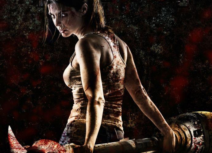 REC4 APOCALYPSE horror dark apocalyptic thriller rec sci-fi demon (11) wallpaper