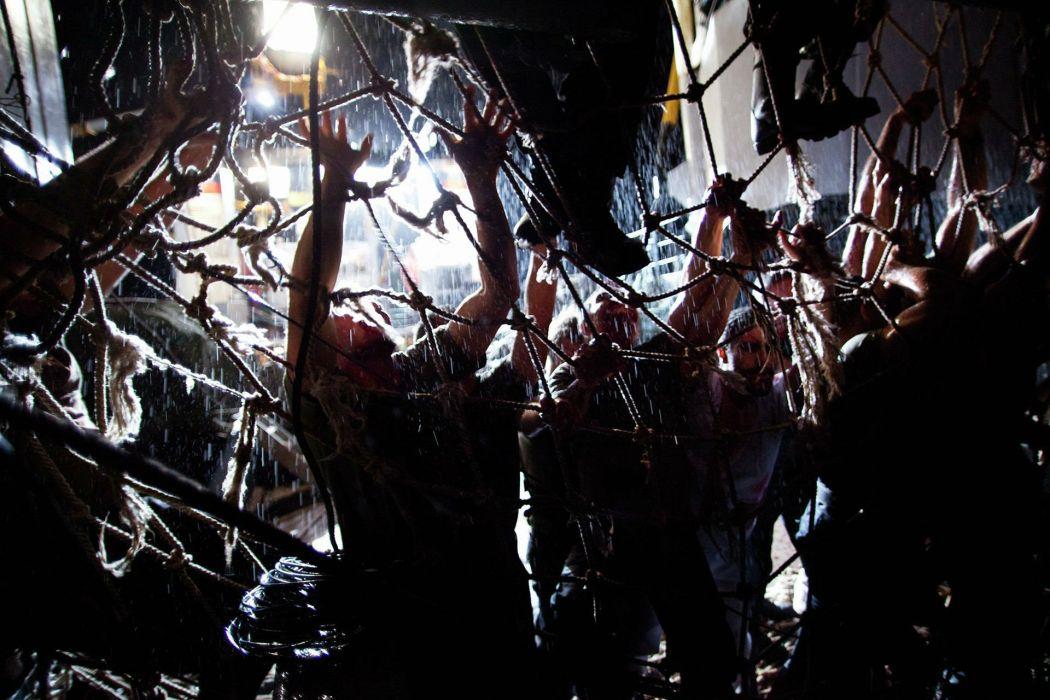 REC4 APOCALYPSE horror dark apocalyptic thriller rec sci-fi demon (18) wallpaper