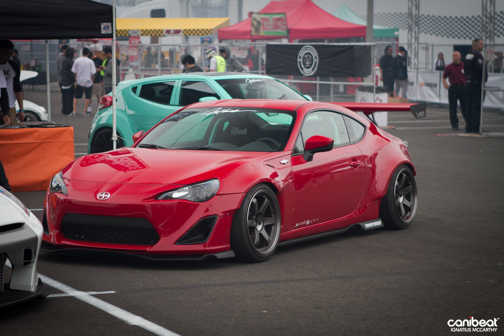 Toyota-gt86 scion-FRS subaru-BRZ coupe tuning cars japan ...