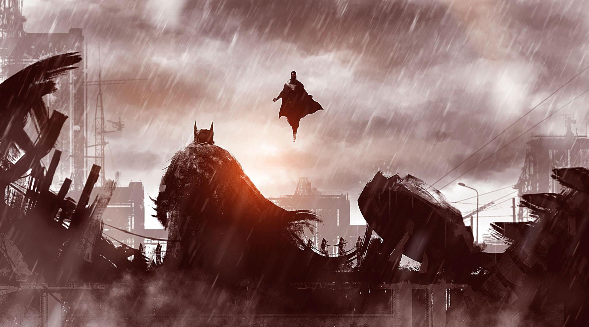 Badass Wallpaper I Found Online Batman