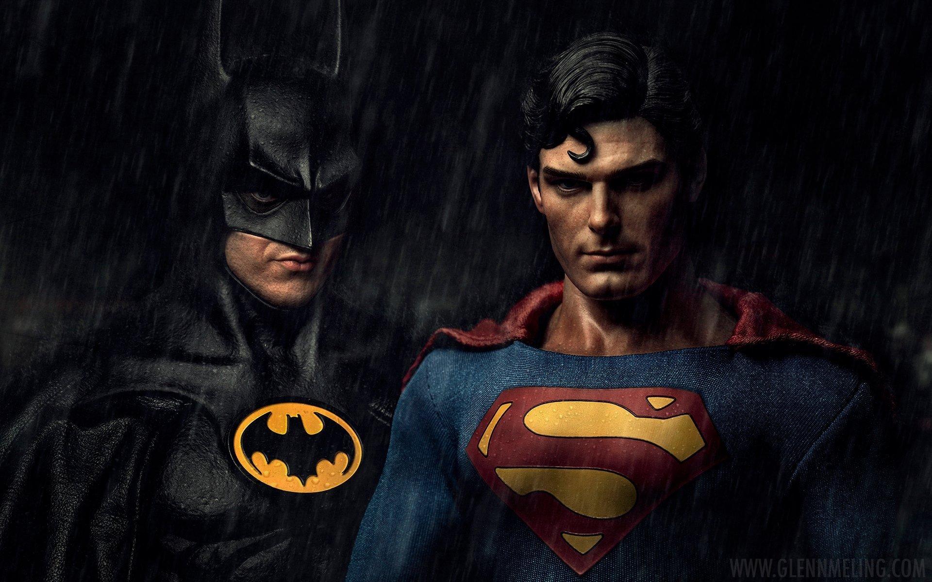 Batman V Superman Adventure Action Batman Superman Dawn Justice