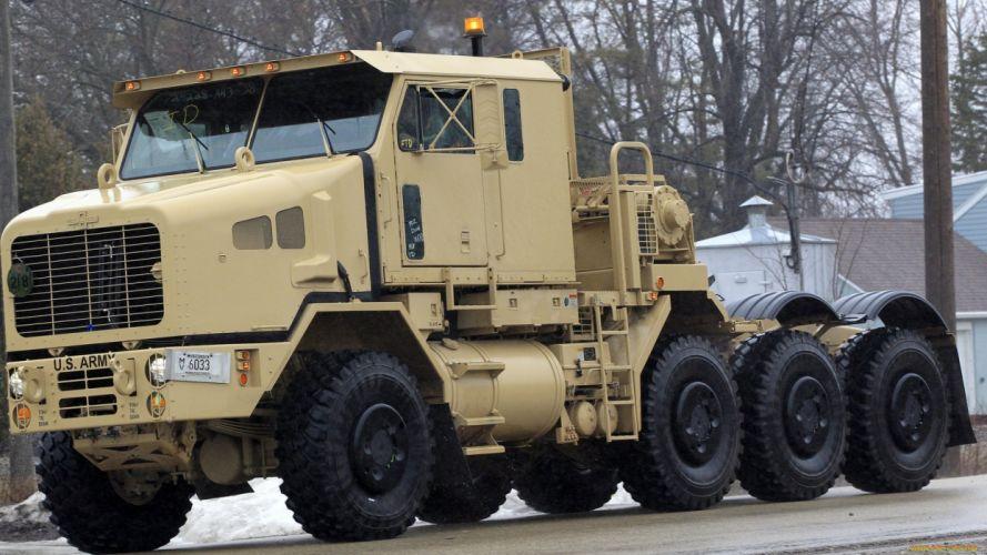 truck havey military machine wallpaper