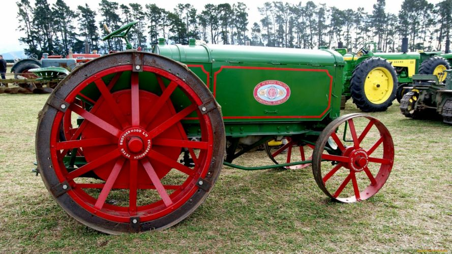 tractor machine machinery vehicle wallpaper