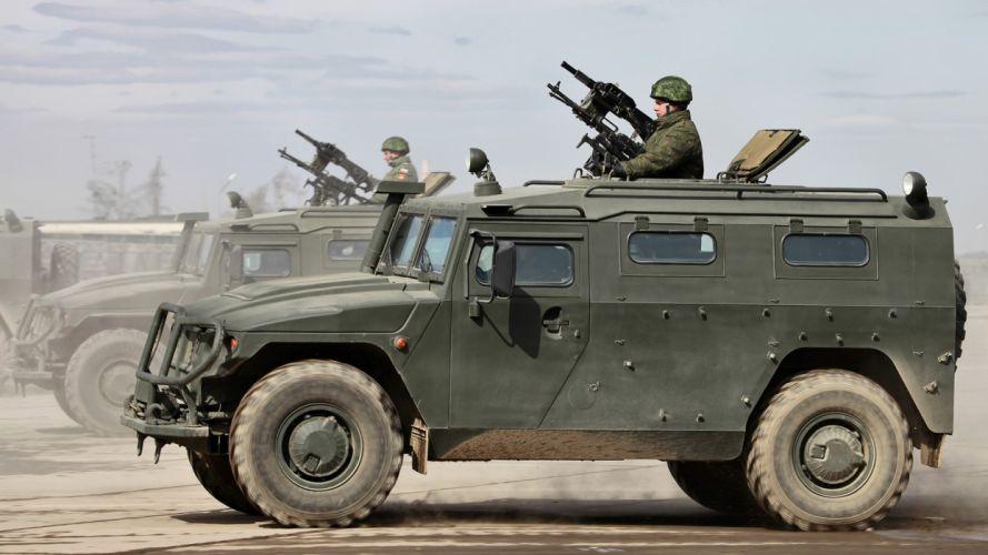 suv vehicle russian military wallpaper