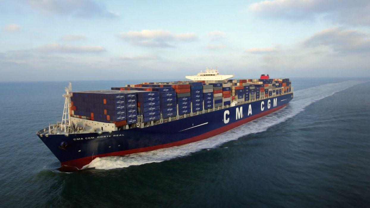 boat tanker ship sea ocean wallpaper