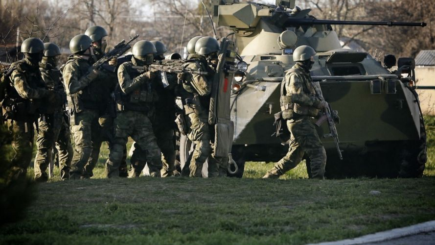 russian military army soliders wallpaper