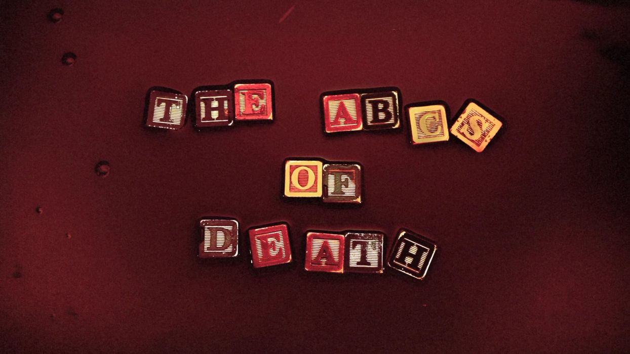 ABCs OF DEATH comedy horror dark anthology death evil wallpaper