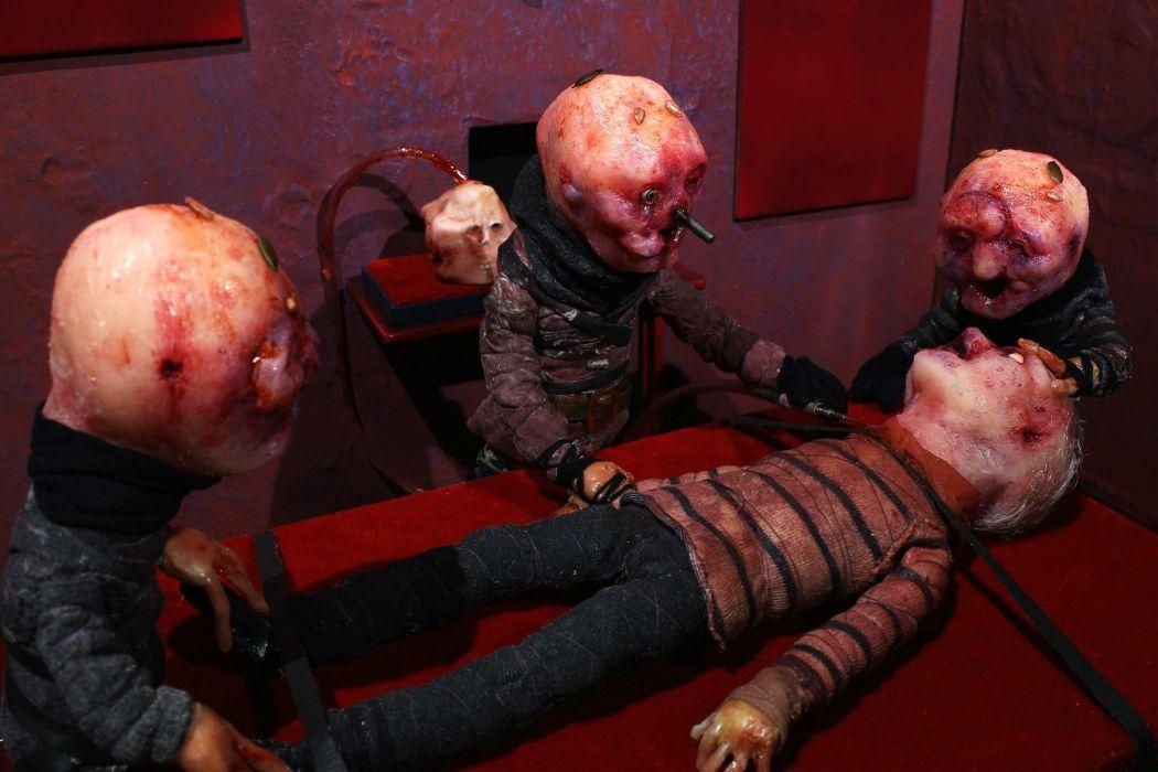 ABCs OF DEATH comedy horror dark anthology death evil blood wallpaper