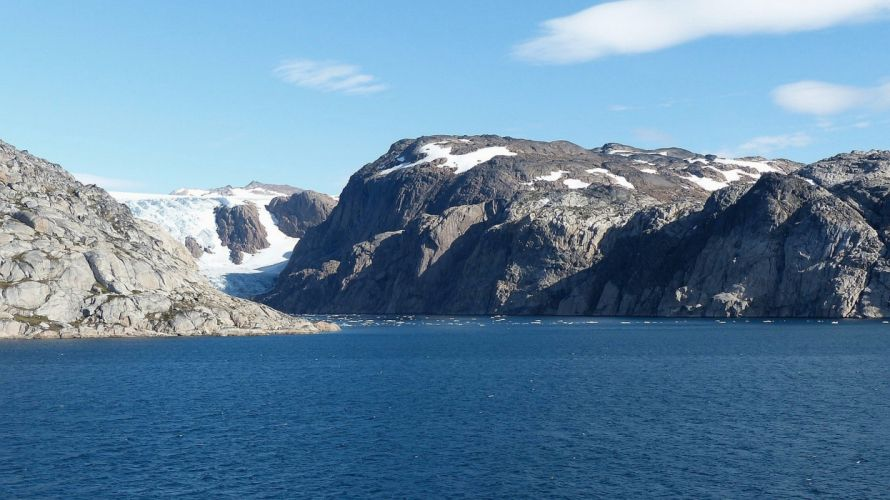 Greenland PrinceChristianSound Prince Christian Sound Glacier wallpaper