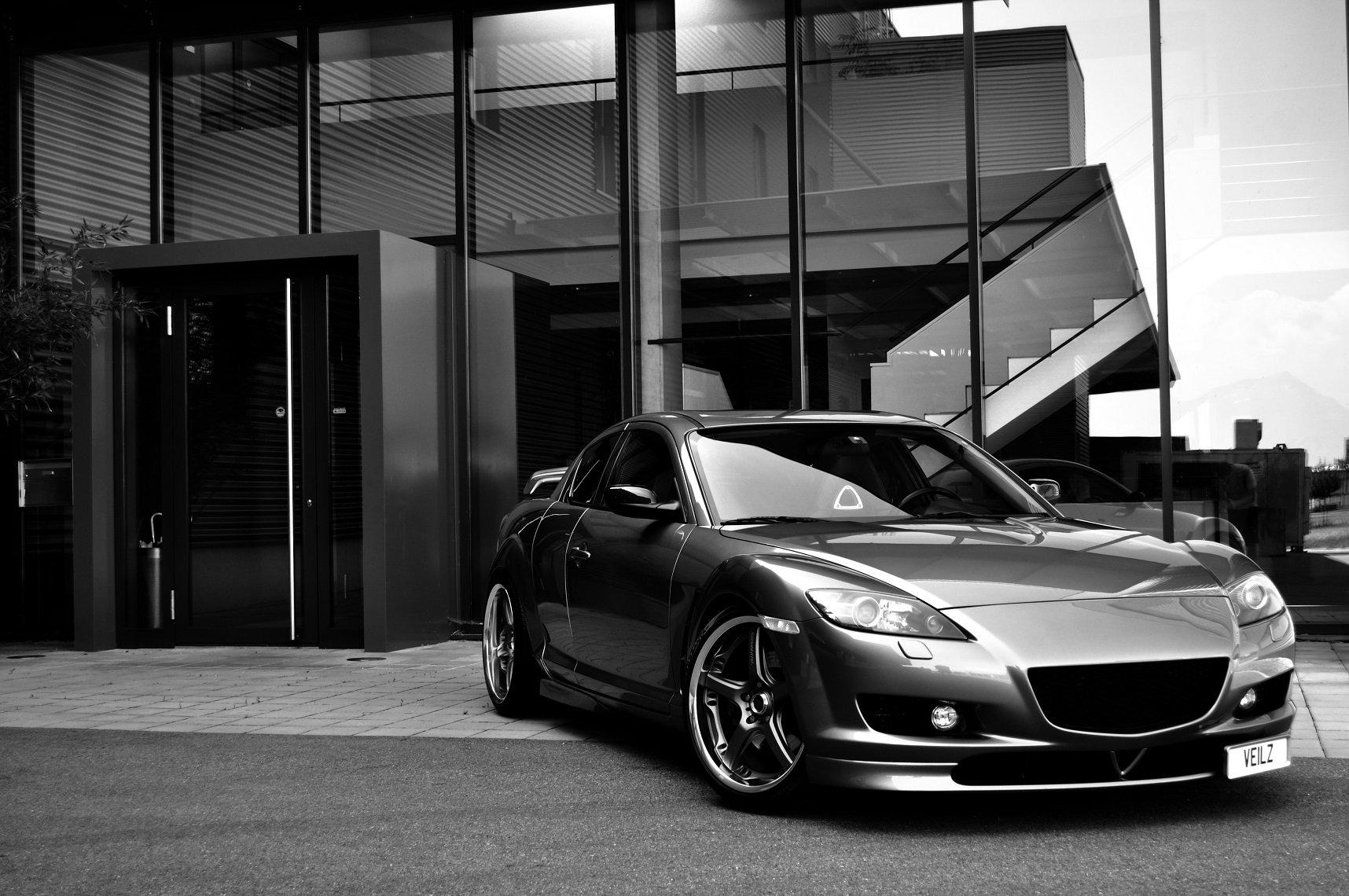Mazda Rx8 Tuning >> Mazda-RX8 coupe tuning japan body kit cars wallpaper | 1716x1140 | 498696 | WallpaperUP