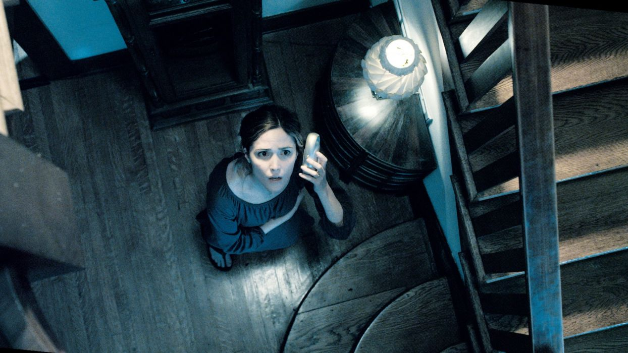 INSIDIOUS supernatural horror dark thriller wallpaper