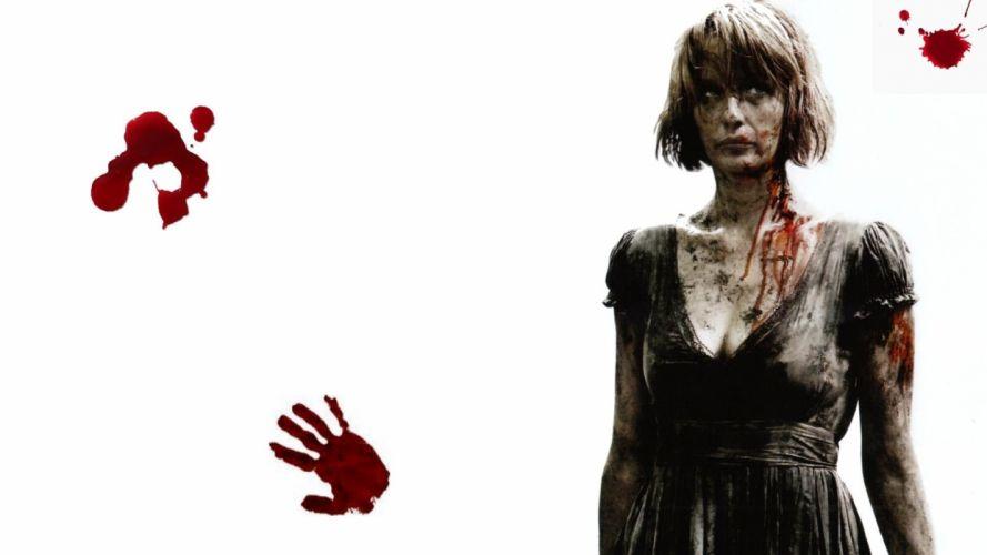 EDEN-LAKE horror dark thriller eden lake blood wallpaper