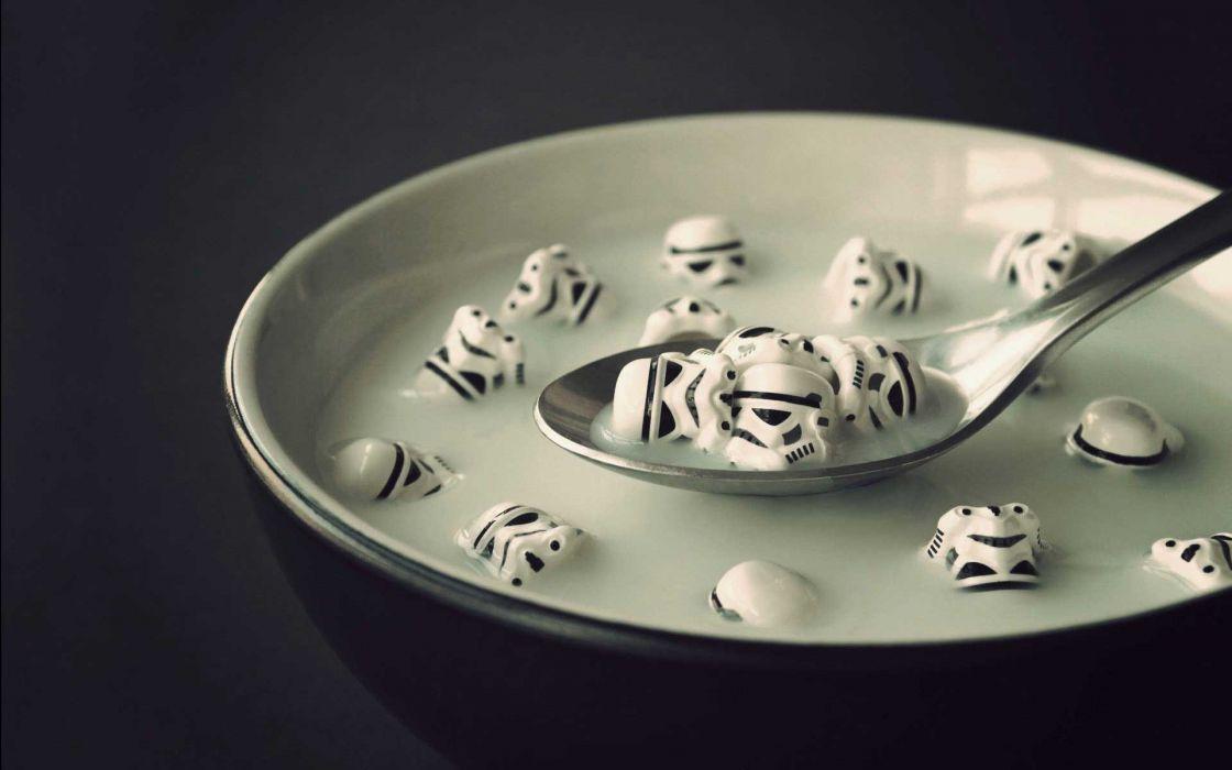 Storm Trooper wallpaper
