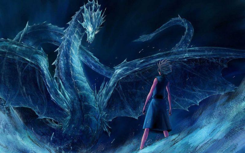 Fantasy HD Wallpaper wallpaper