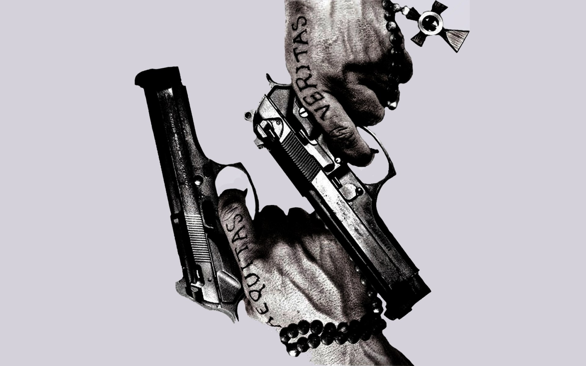 boondock saints action crime thriller weapon gun pistol
