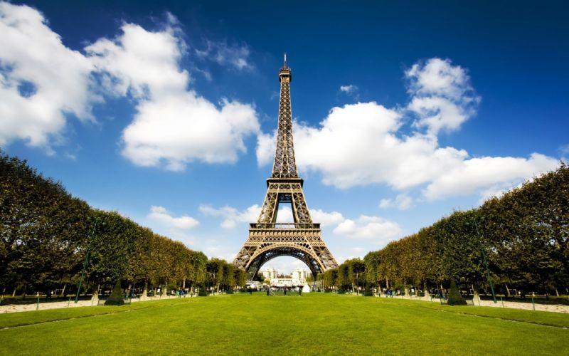 Paris HD Wallpaper wallpaper