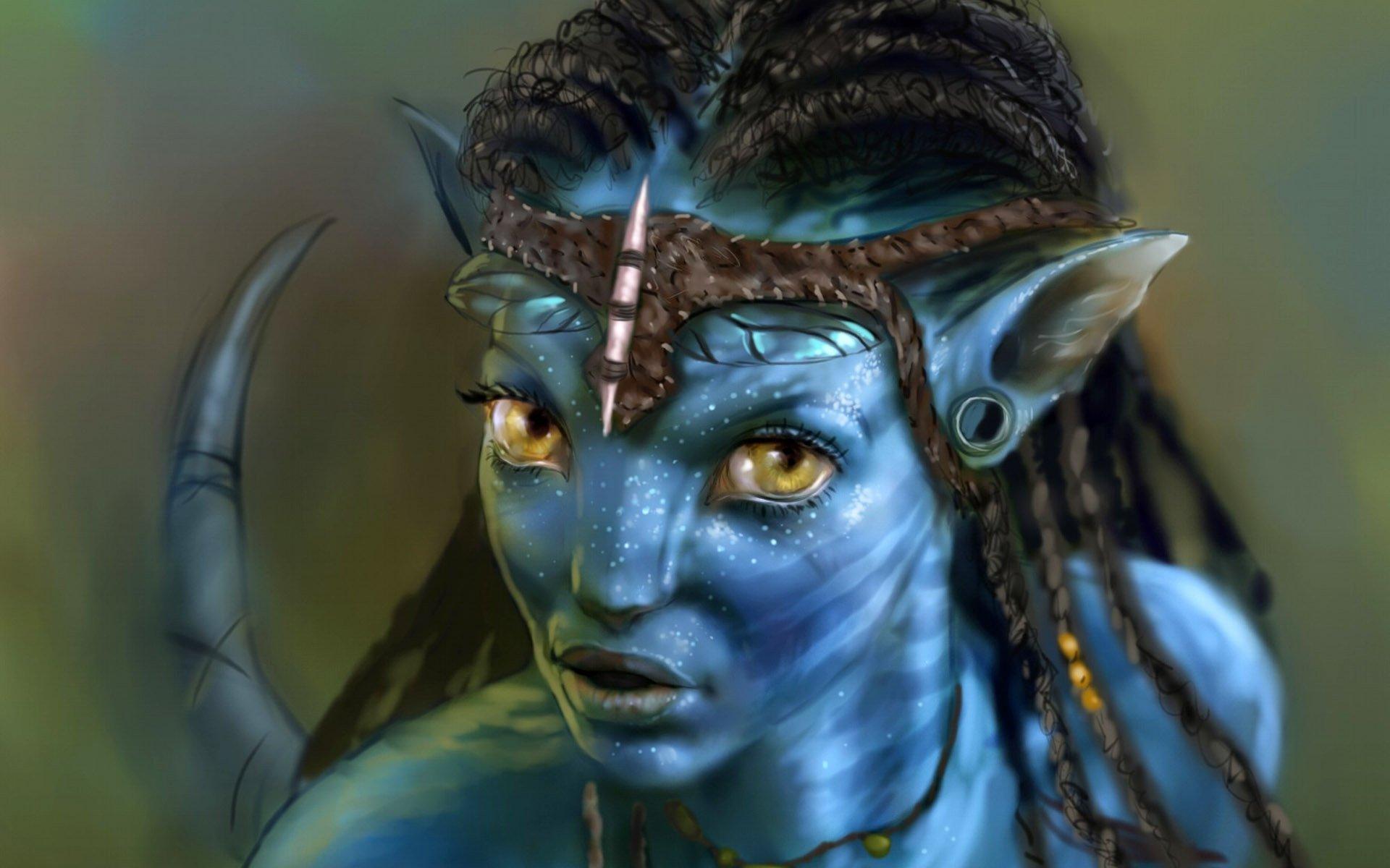 Avatar girls images 75