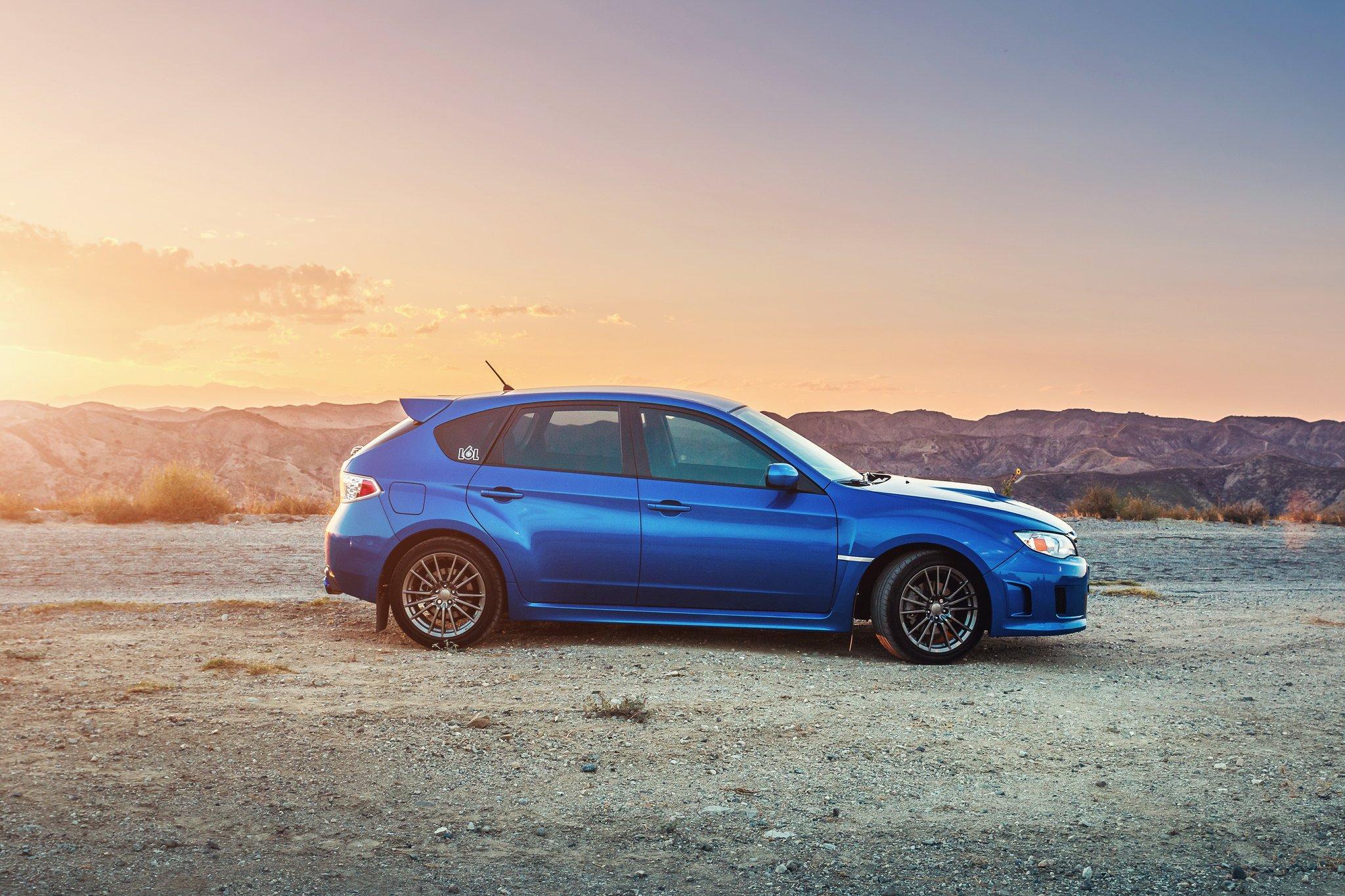 Subaru Wrx Forum New Car Update 2020