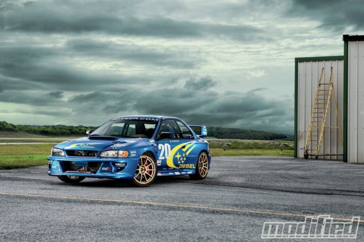 subaru impreza wrx sportcars rallycars cars hatchback japan sedan tuning wallpaper