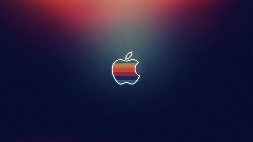 mac apple unique ios leopard wallpaper