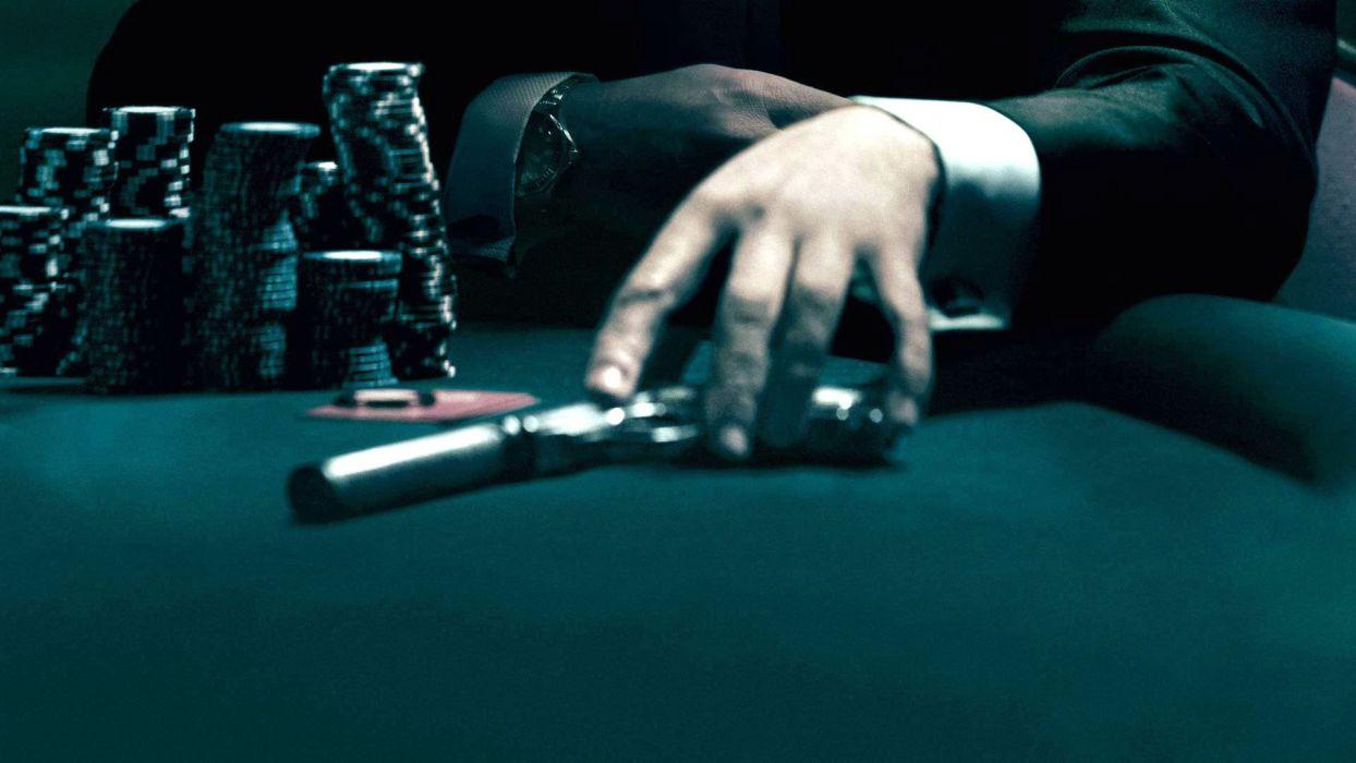Weapons in casino royale horseshoe casino in louisiana