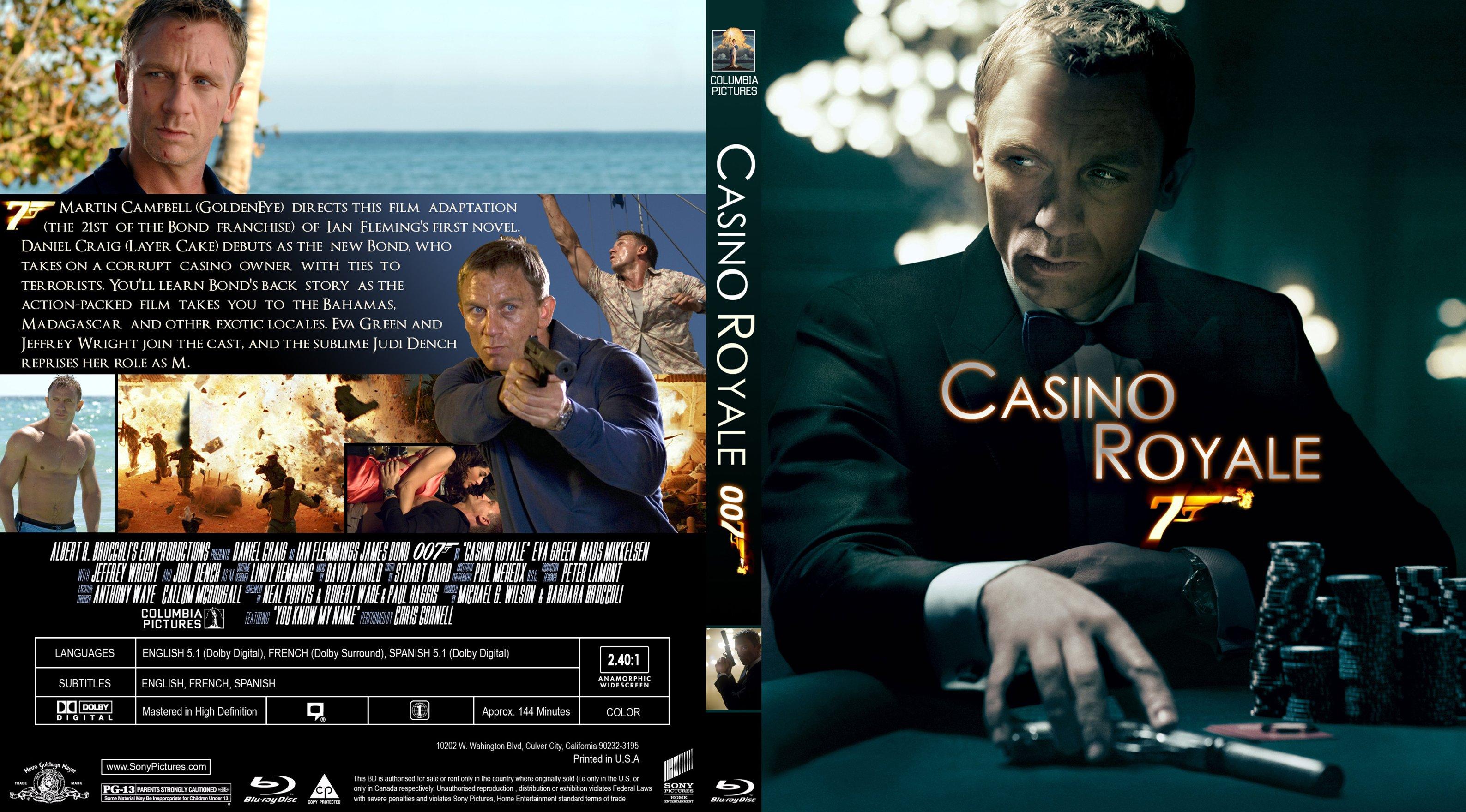 2006 casino royale colusa casino rewards club
