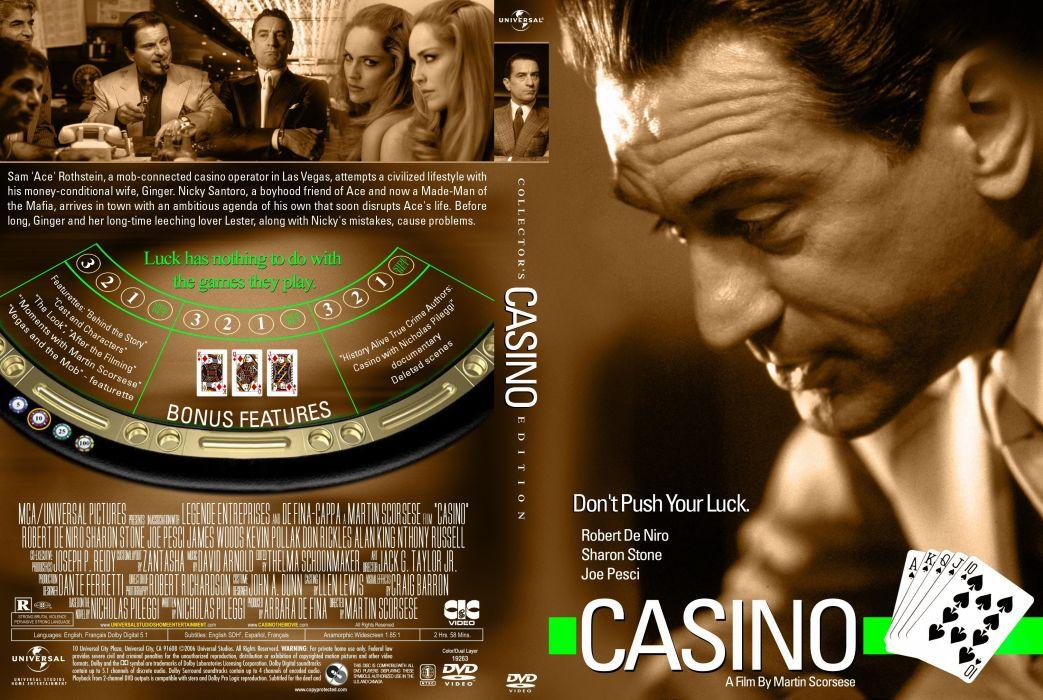 Casino Biography Crime Drama Wallpaper 3240x2175 501223