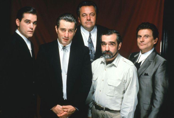 GOODFELLAS biography crime drama mafia wallpaper