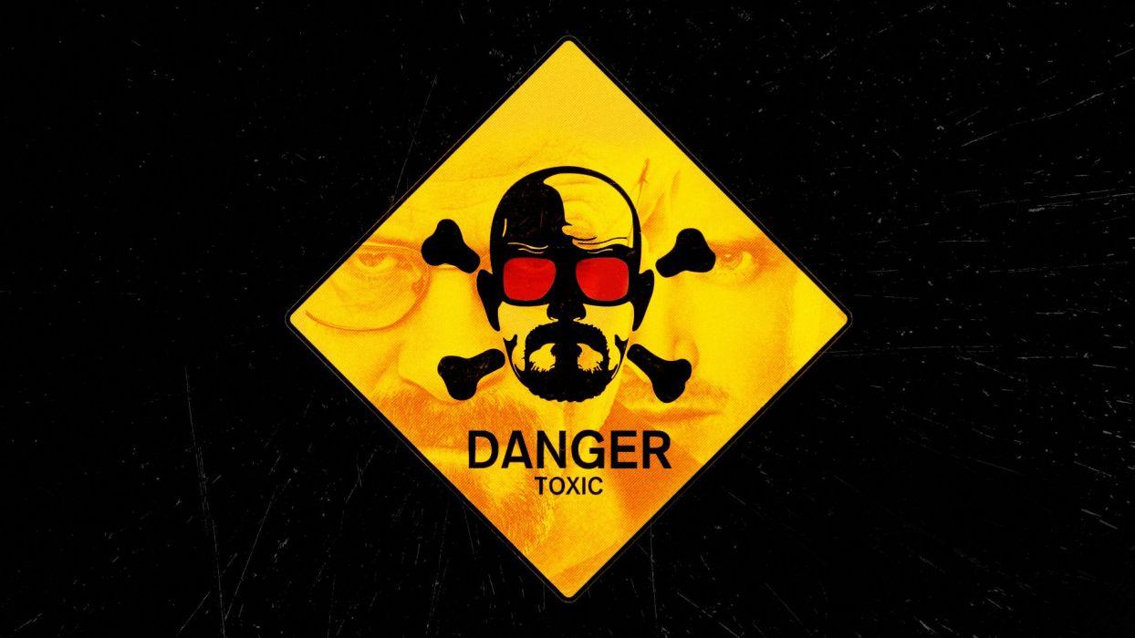 breakingbad breaking bad walter white jessy pinkman danger toxic wallpaper