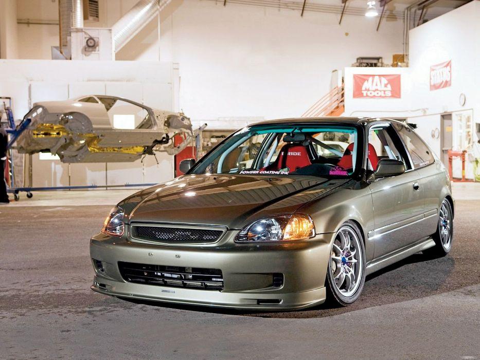 Honda civic tranny — pic 8
