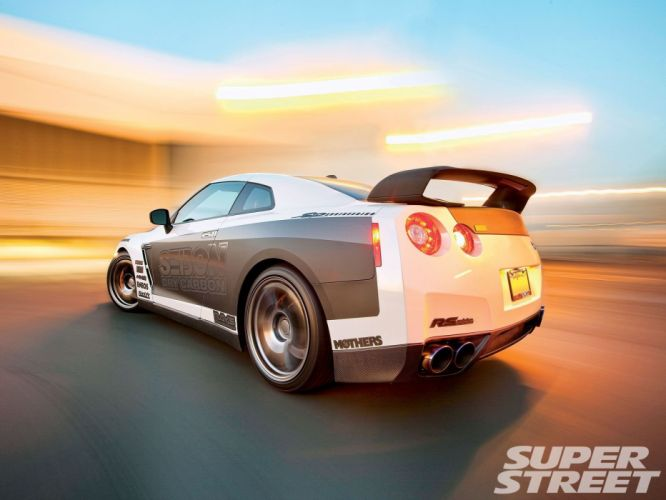 nissan GTR coupe tuning japan supercars cars wallpaper
