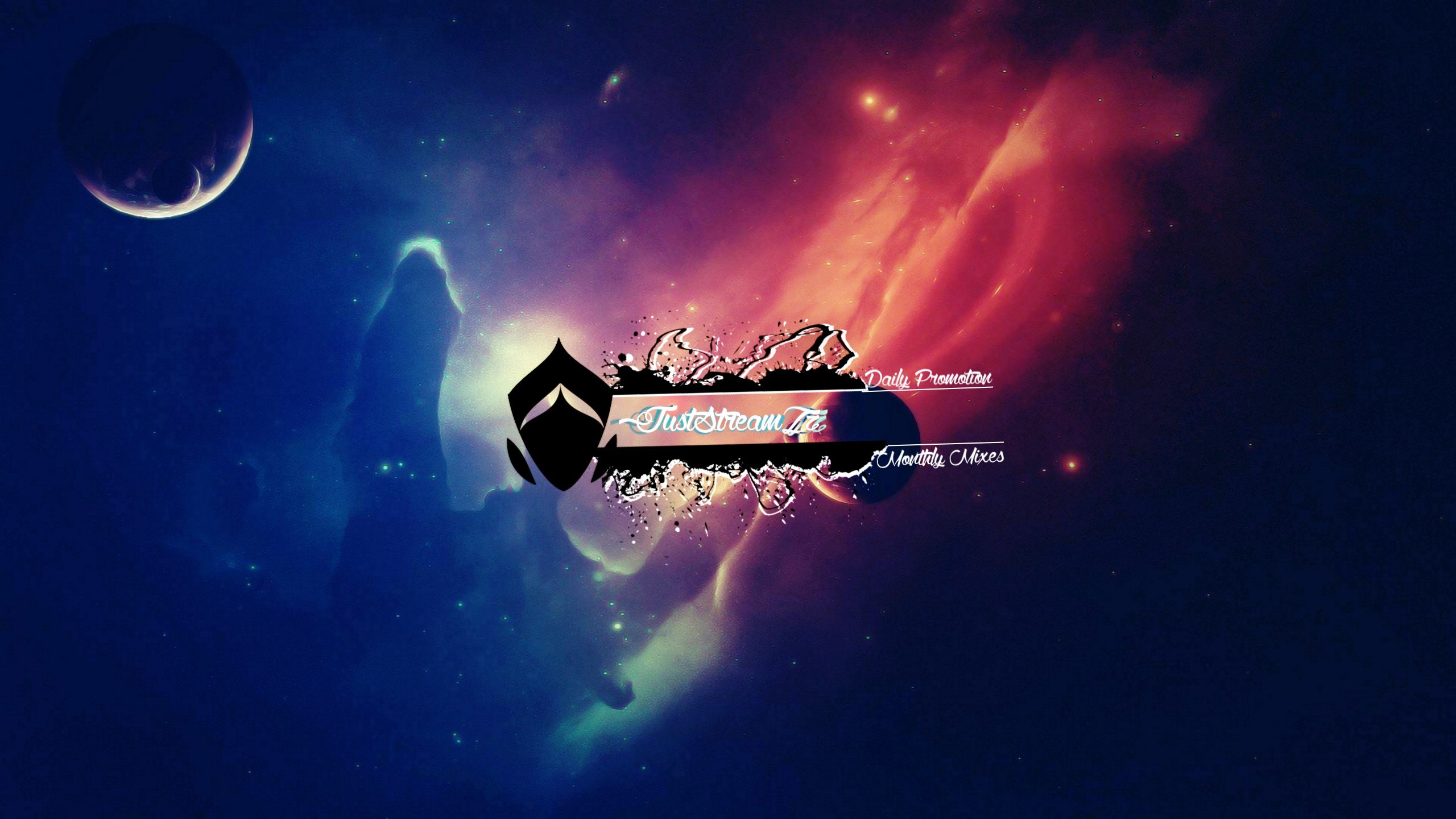 Banner youtube great apollo space universe juststreamzz artwork ...