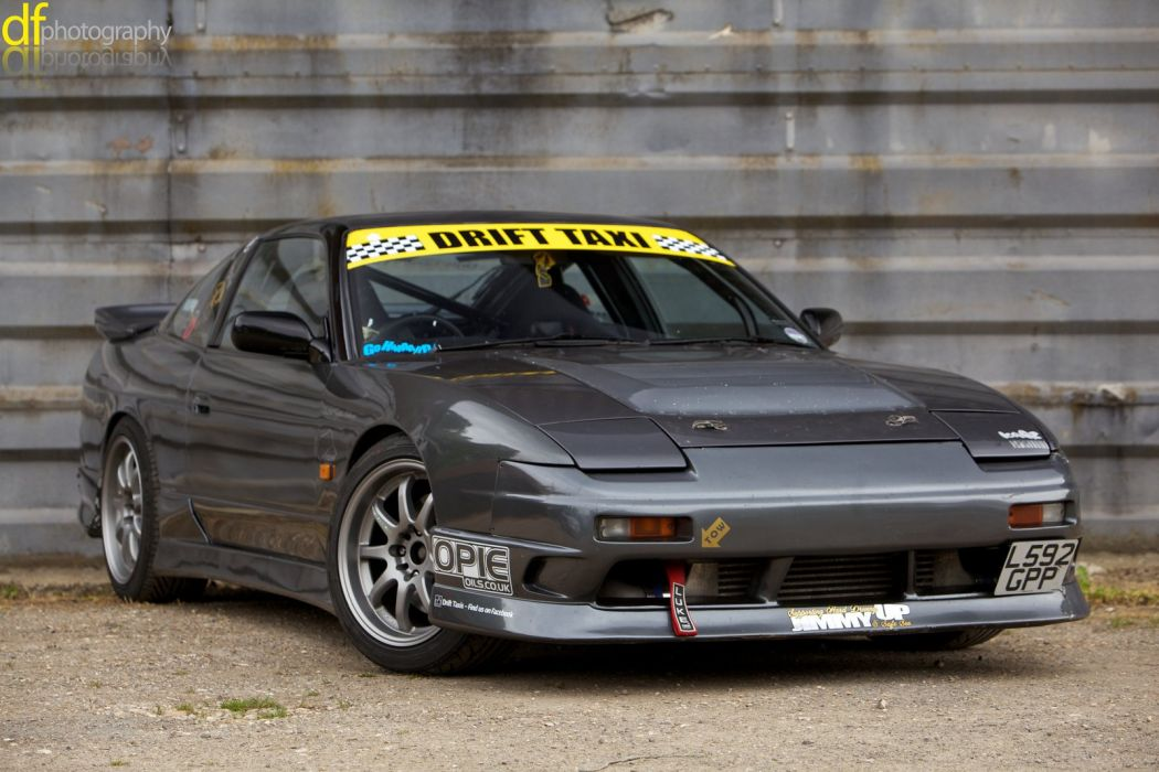 nissan 200SX s13 s14 coupe sedan cars japan drift wallpaper