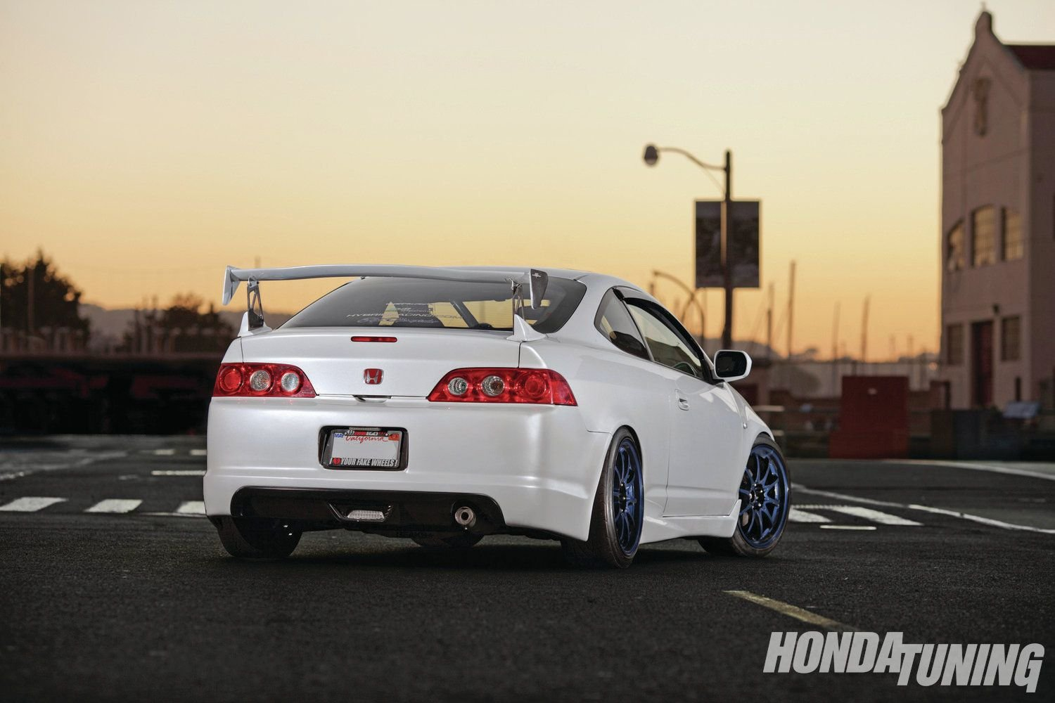 Acura Rsx Honda Coupe Tuning Cars Japan Wallpaper 1500x1000 502528 Wallpaperup