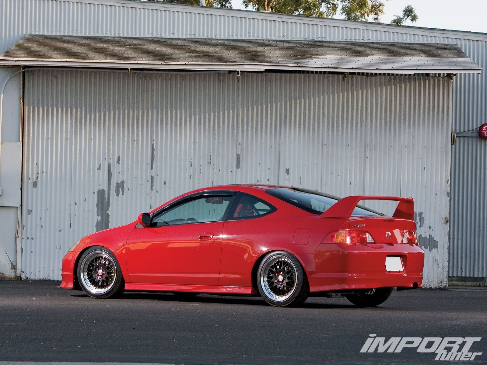 acura rsx honda coupe tuning cars japan wallpaper. Black Bedroom Furniture Sets. Home Design Ideas