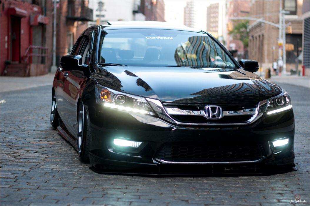 Honda Accord Sport Sedan Honda accord coupe sed...