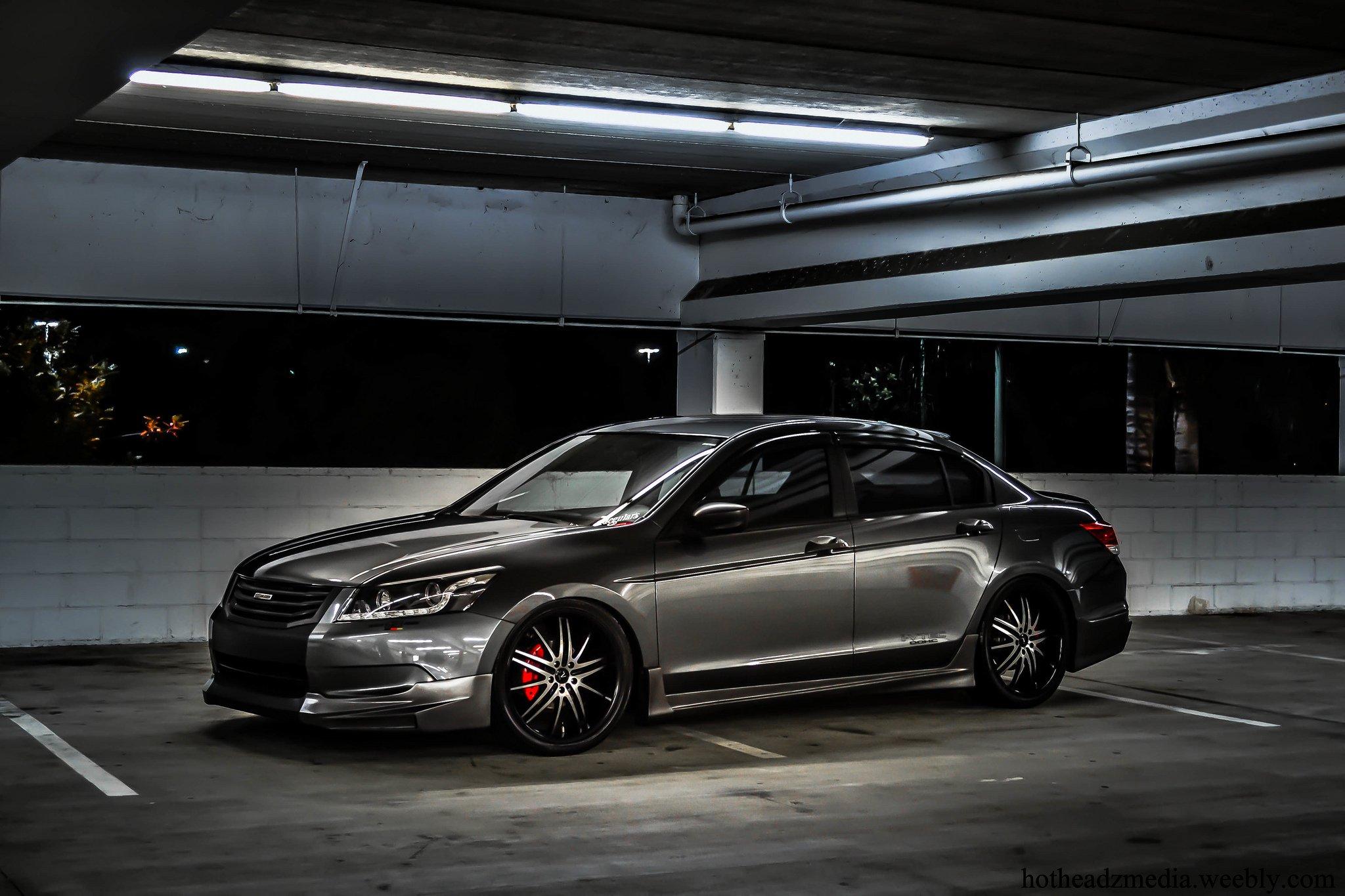 2014 Honda Accord Sedan Rims