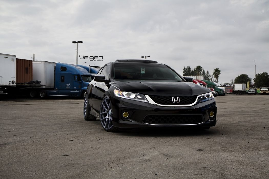 Honda Accord Coupe Sedan Wheels Tuning Japan Cars Wallpaper 2048x1365 502771 Wallpaperup